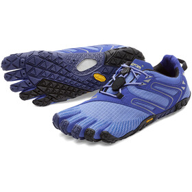 FiveFingers W's V-Trail Shoes Purple/Black